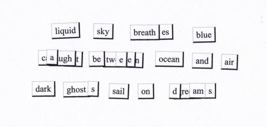 adrift magnetic