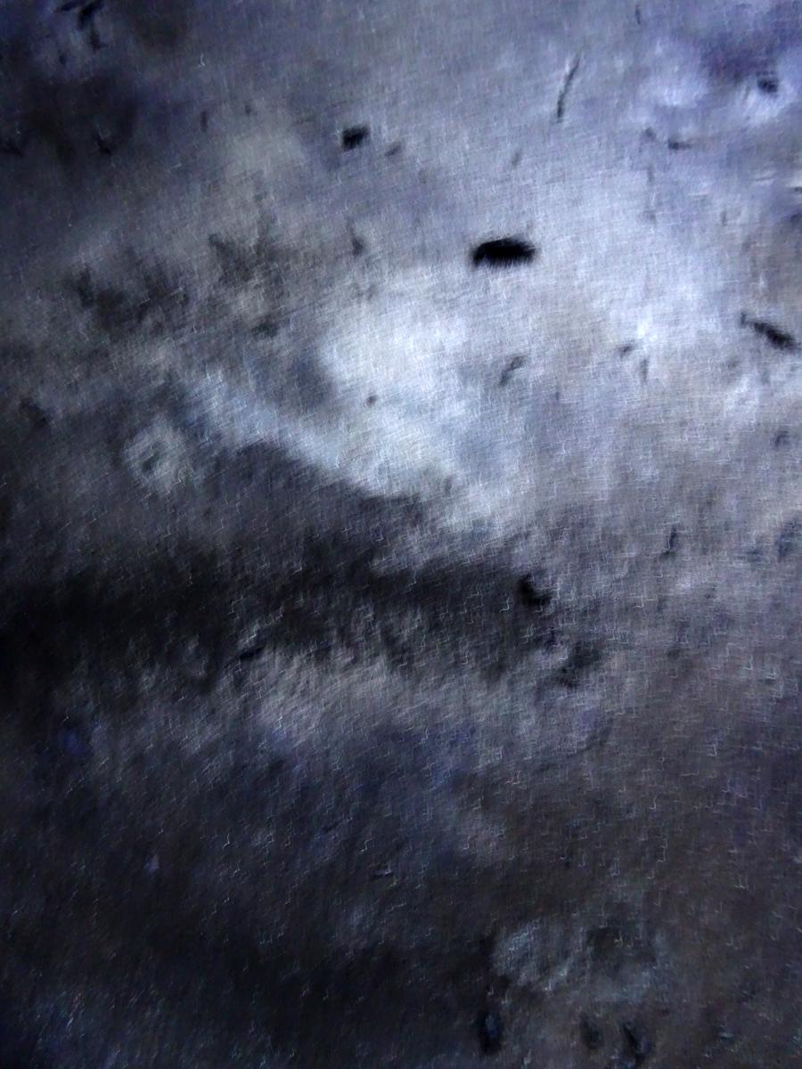 black moon close up s