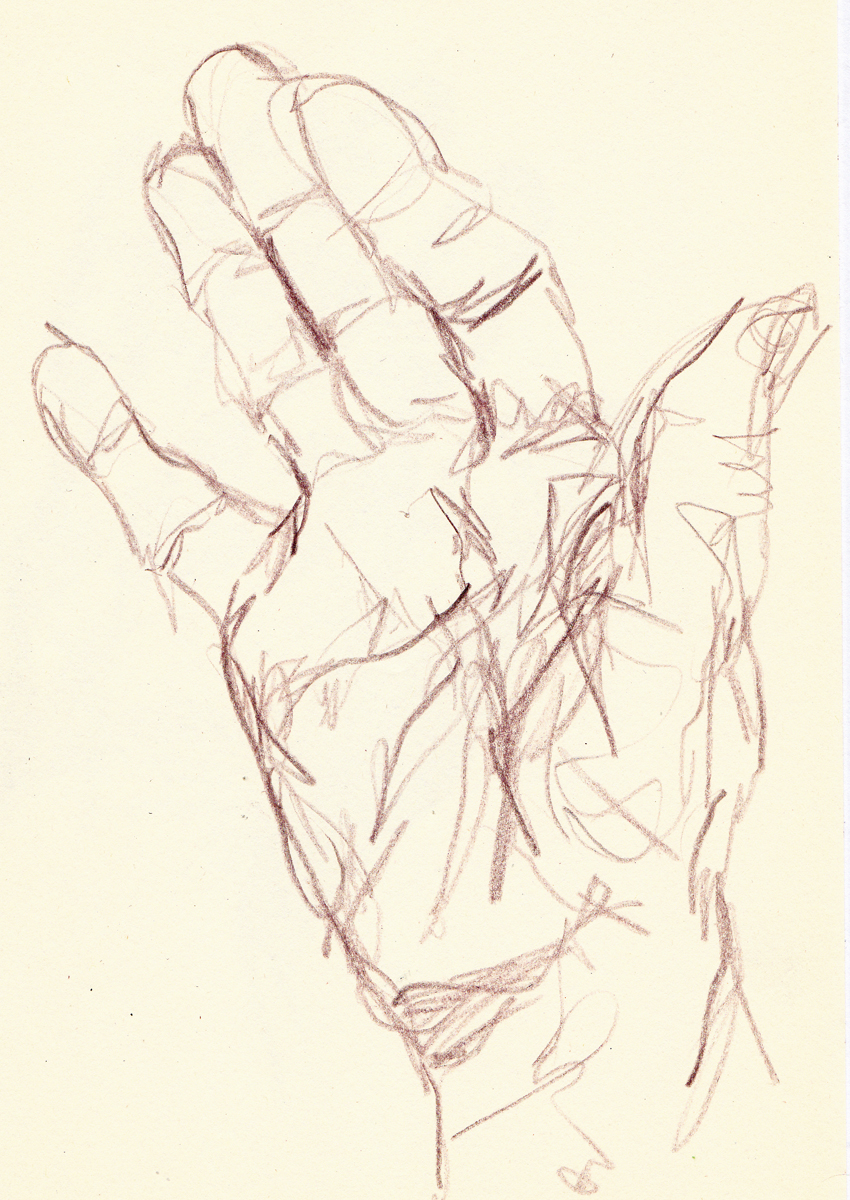 hand s