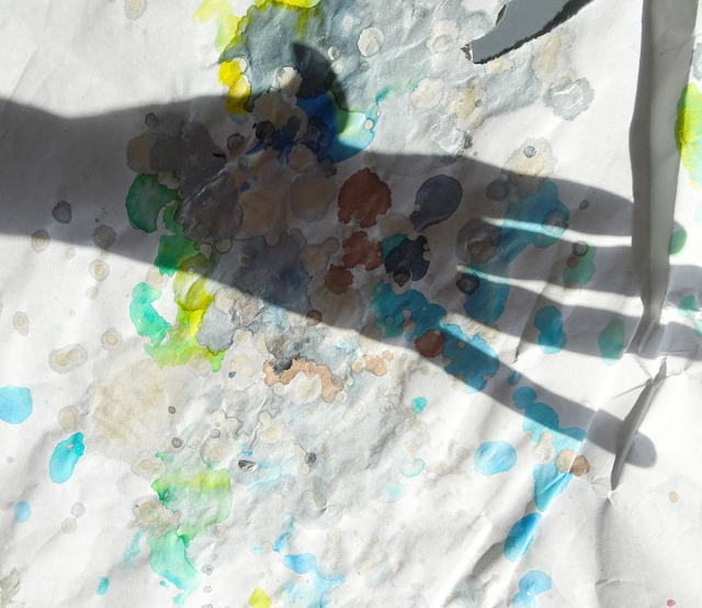 shadow hand 4s