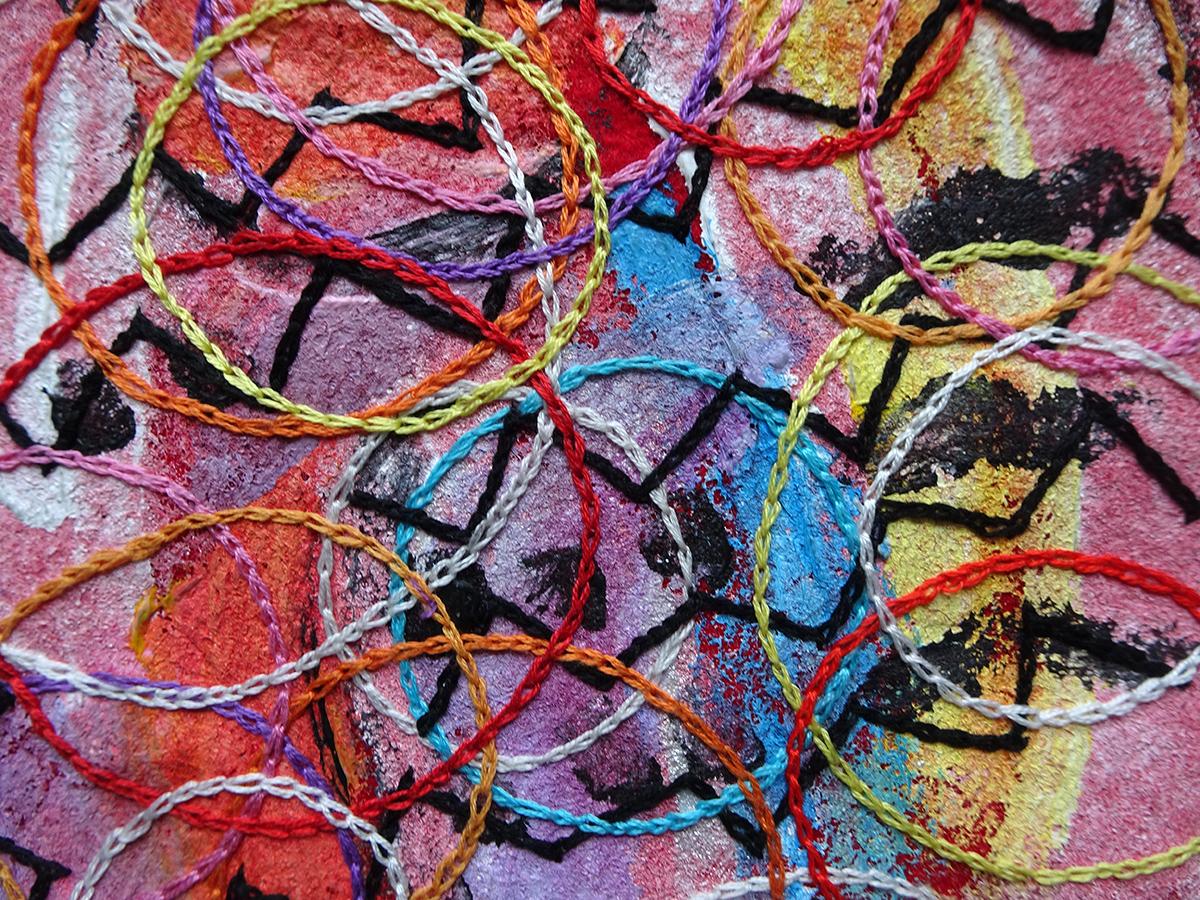 circle game close up s