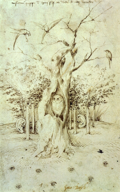 The_Trees_Have_Ears_and_the_Field_Has_Eyes_by_Hieronymus_Bosch s