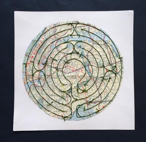map labyrinth s